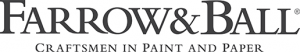 Logo Farrow & Ball